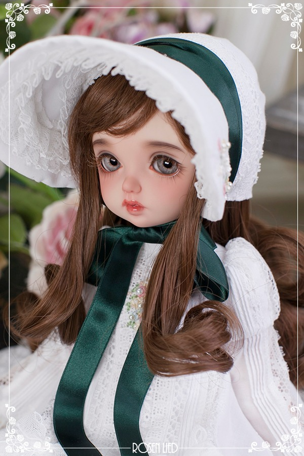 Boutique Limited : 미우 - White Daisy