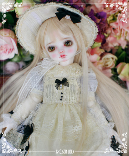 Holiday's Child Limited Pony - For I.Doll vol. 48