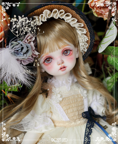 Holiday's Child Boutique Limited PoPo : Sweet Sweet Parfait