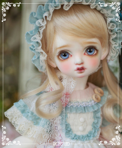 Holiday's Child Limited Bambi - For Osaka I.doll