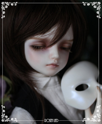 Wednesday's Child Limited Arcas (Reverie ver.) - Phantom of the Rosenlied