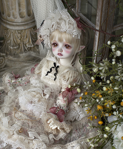 Holiday's Child Limited Mignon (fairy ver.) - Fairy Tale