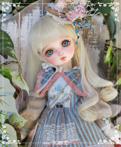 The One : Holiday's Child BeBe - For I.Doll in Tokyo