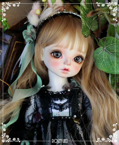 The One : Holiday's Child ShaSha - for I.Doll