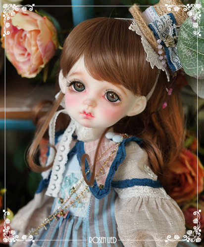 The One : Holiday's Child ZeZe - For I.Doll in Tokyo