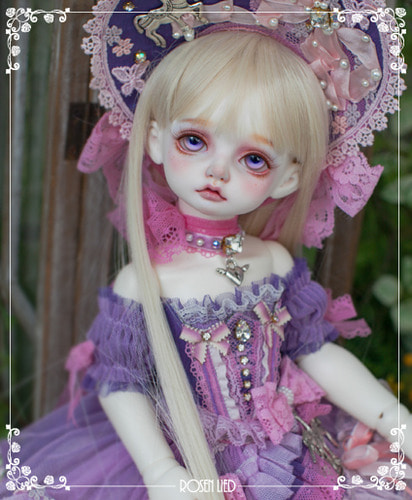 The One : Holiday's Child Mignon - For dollpaca