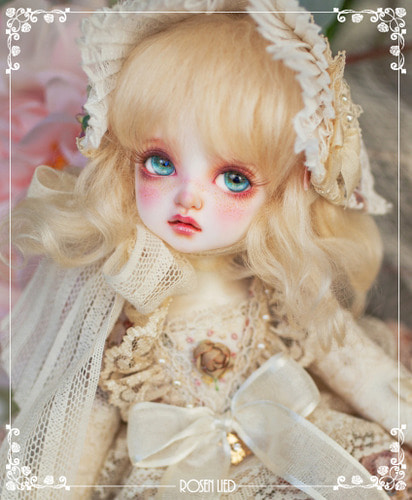 The One : Tuesday's Child Beige - For I.doll West Vol. 26