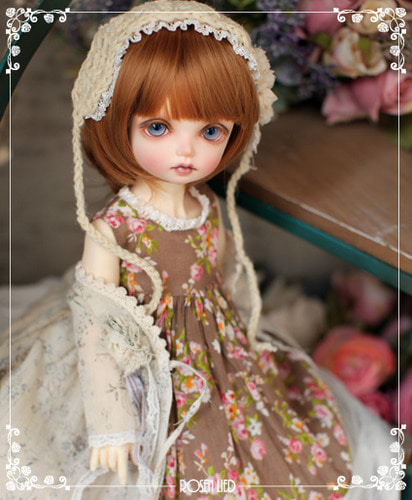 RDHL-018 Holiday's Child Limited Dress - Sugarbaby Love