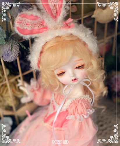 RDHL-027 Holiday's Child Limited Dress - Nigo